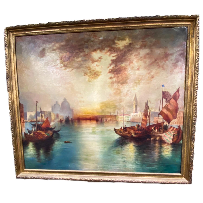 Gastaldi Painting