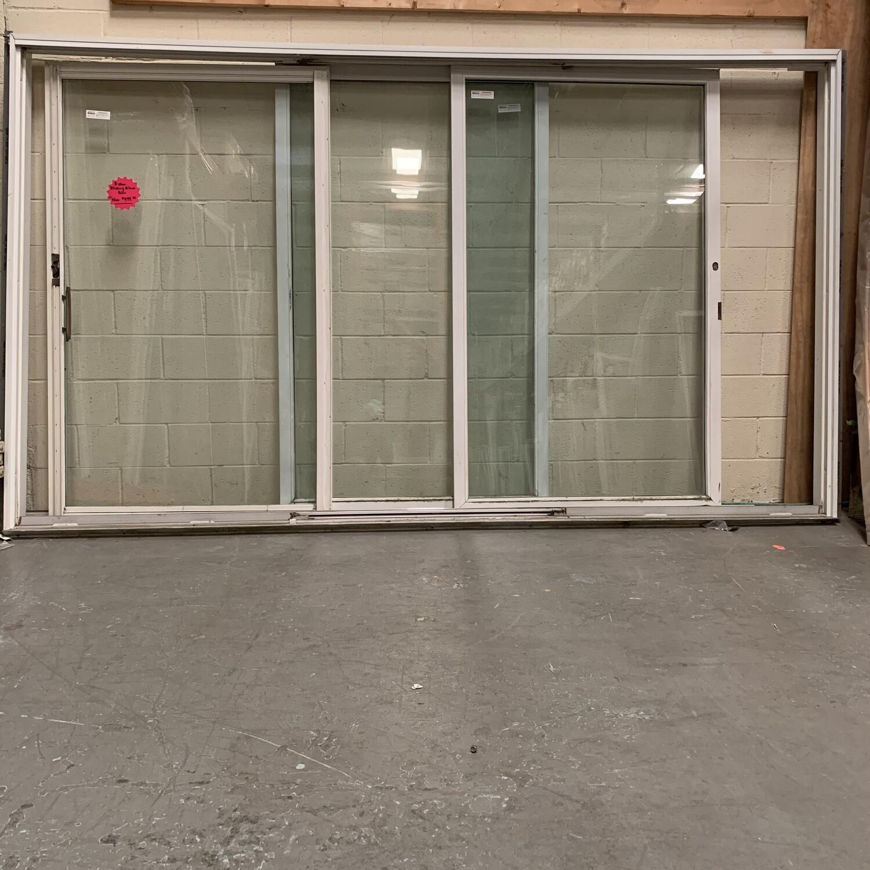 3 Door Sliding Glass Door