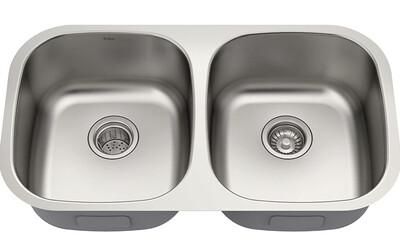 Kraus KBU-22  Kitchen Sink
