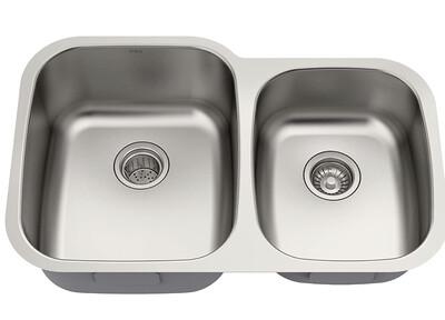 Kraus KBU-24 Kitchen Sink
