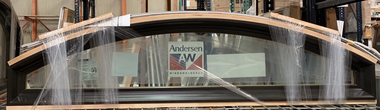 Anderson Arch Window (AR2)
