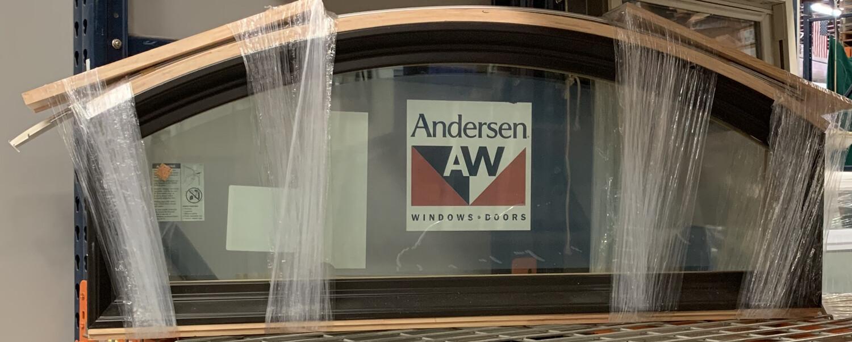 Anderson Arch Window(AR1)