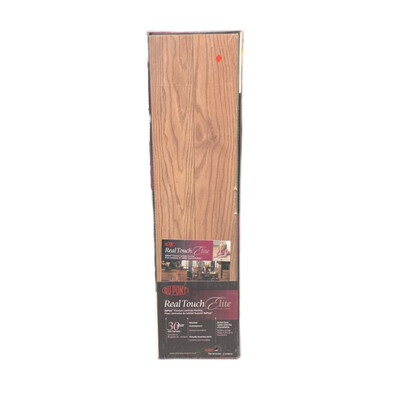 Dupont Preimum Laminated Flooring