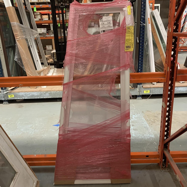 8800 Series 59X27 Vinyl Fixed Window