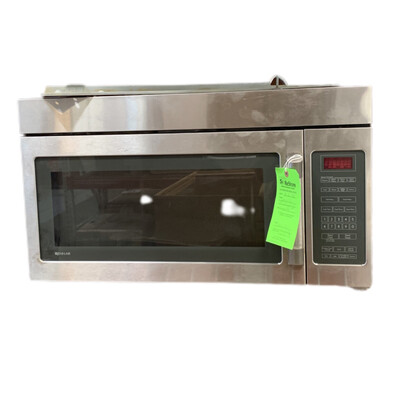 Jenn Air Microwave
