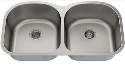 Kraus KBU28 Kitchen Sink