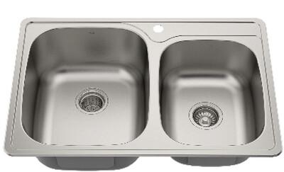Kraus KTM32 Kitchen Sink