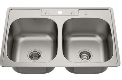 Kraus KTM33 Kitchen Sink