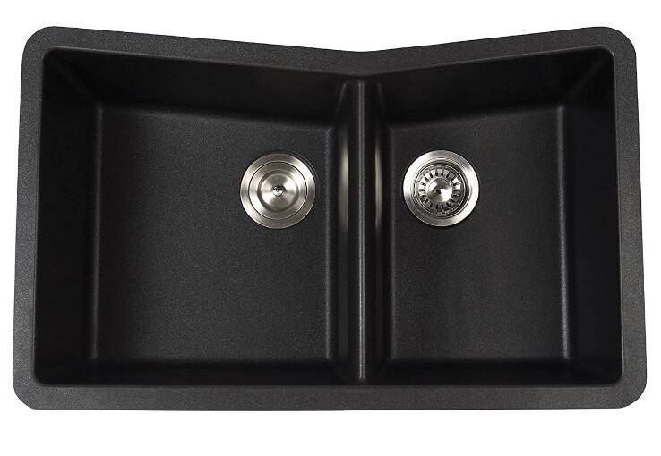 Kraus KGU-431B Kitchen Sink