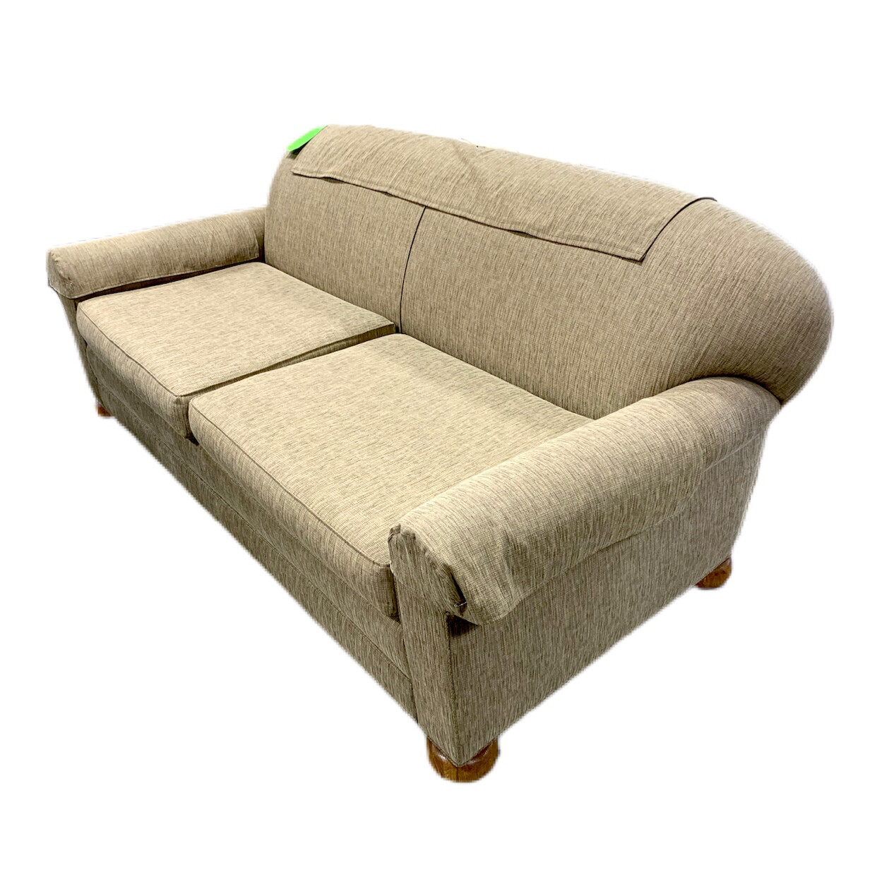 Tan/Beige Couch