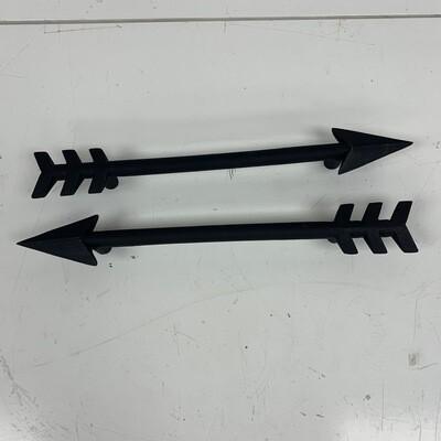 Black Arrow Pull 7C (2Pcs)