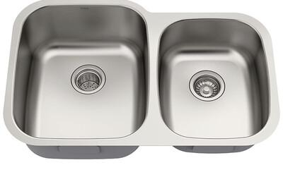 Kraus KBU24 Kitchen Sink