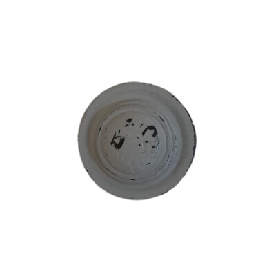 Grey Cabinet Knobs 6A