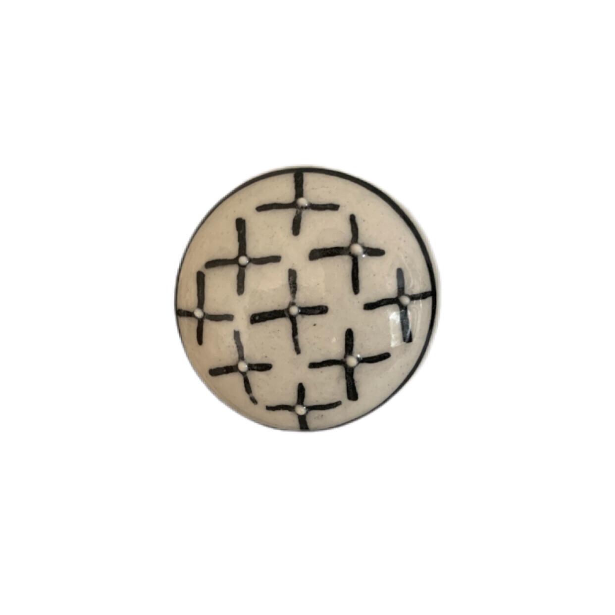 Ceramic Knob 14A