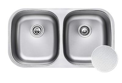 Kraus KBU-22E Kitchen Sink
