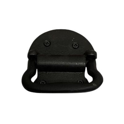 Black Drawer Pull 3C