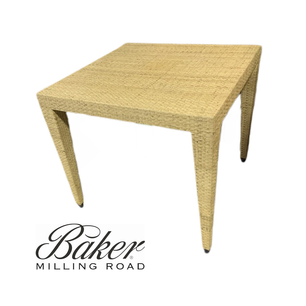 Baker XL Side Table 2