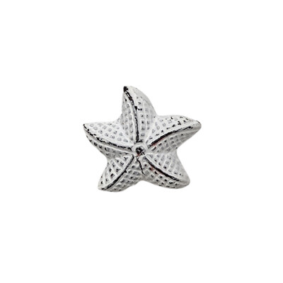Starfish Cabinet Knobs 1A