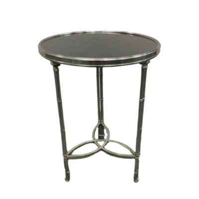 Global View Side Table