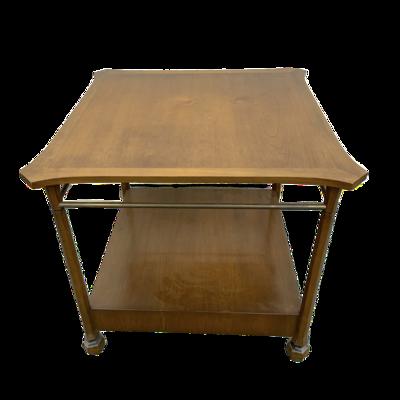 Cabinet Maker Side Table