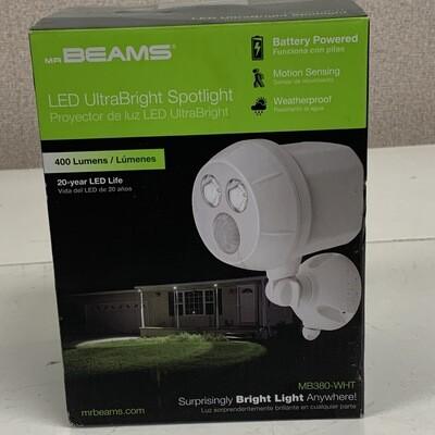 Mr. Beams LED Ultra Bright Spotlight