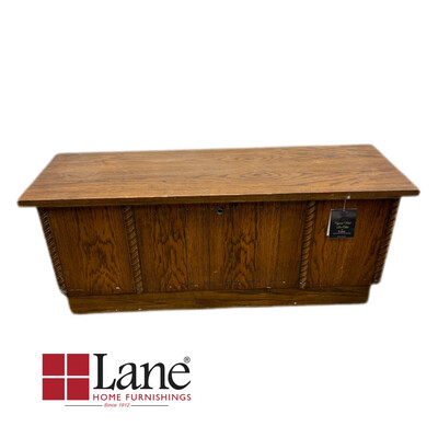 Virginia Maid Sweetheart Chest By Lane