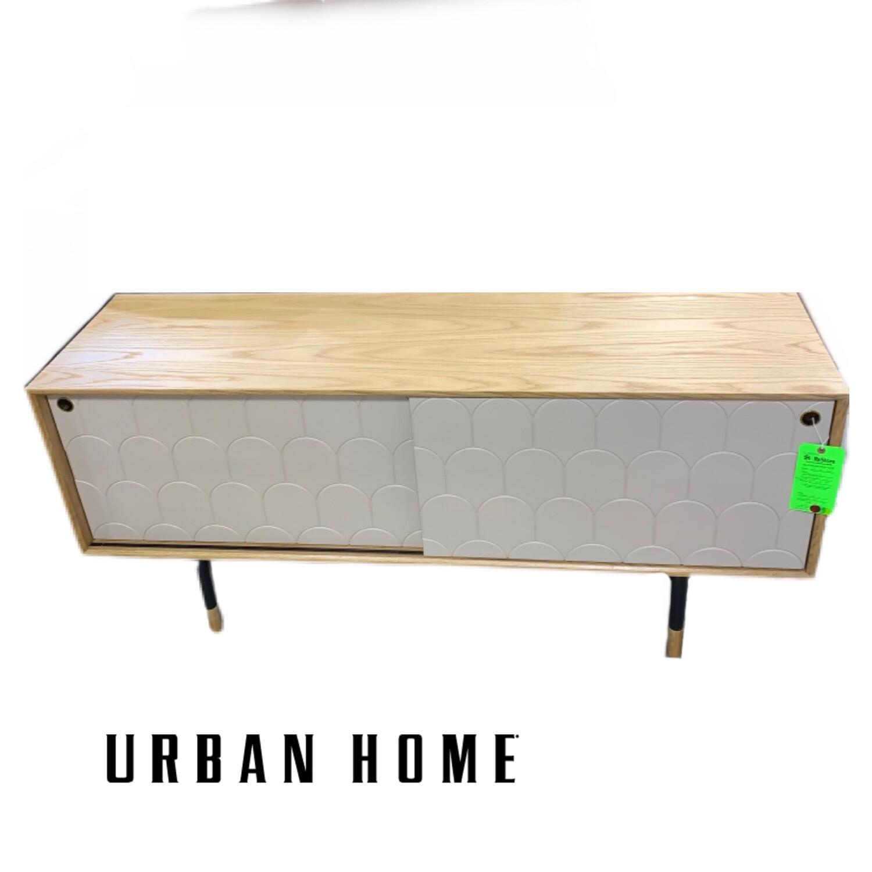"Urbane 63"" Cabinet"