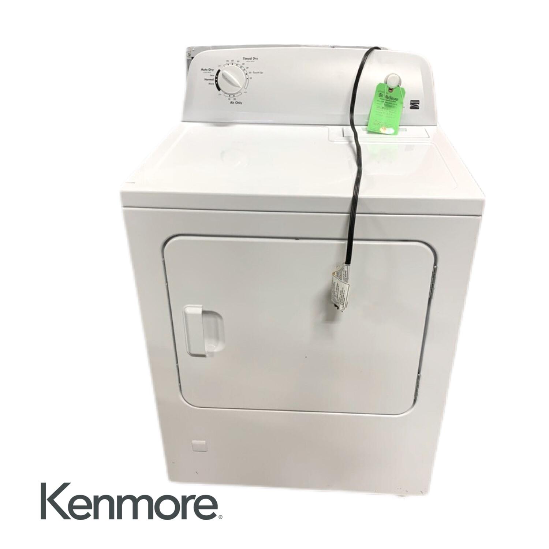 Kenmore Gas Series 100 Dryer