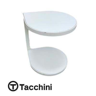 Tacchini Italia Cage Teardrop Coffee Table