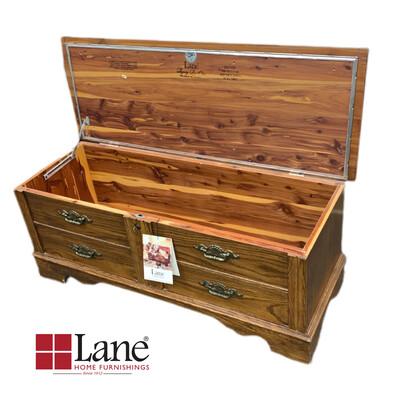Lane legacy Love  Cedar Chest