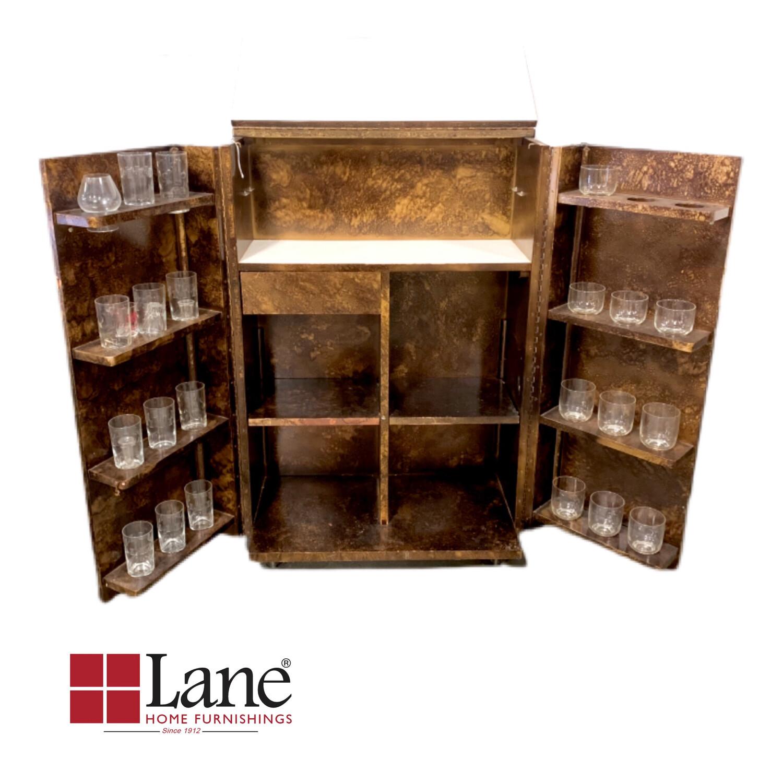 Lane Rolling Bar + Accessories