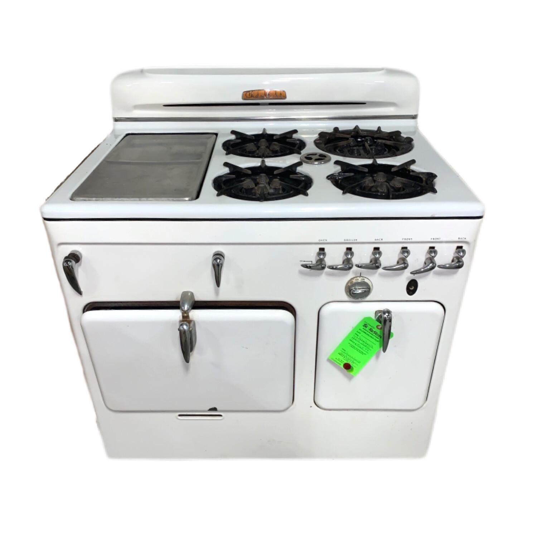 Chambers Gas Oven