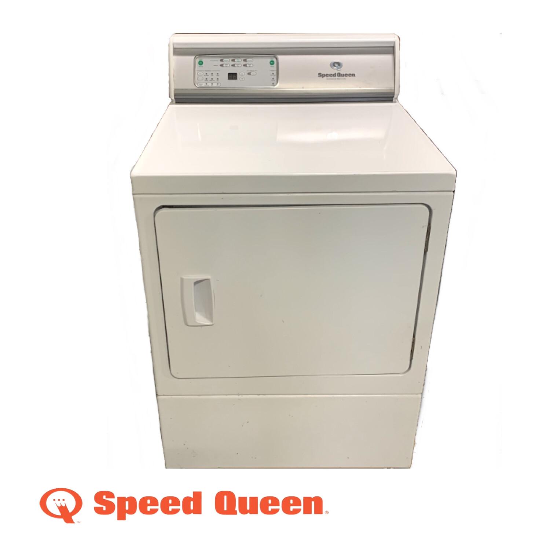 Speed Queen Commercial Electric Dryer