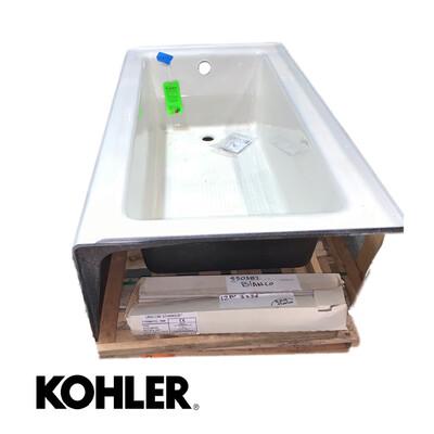 Kohler Bathtub 2