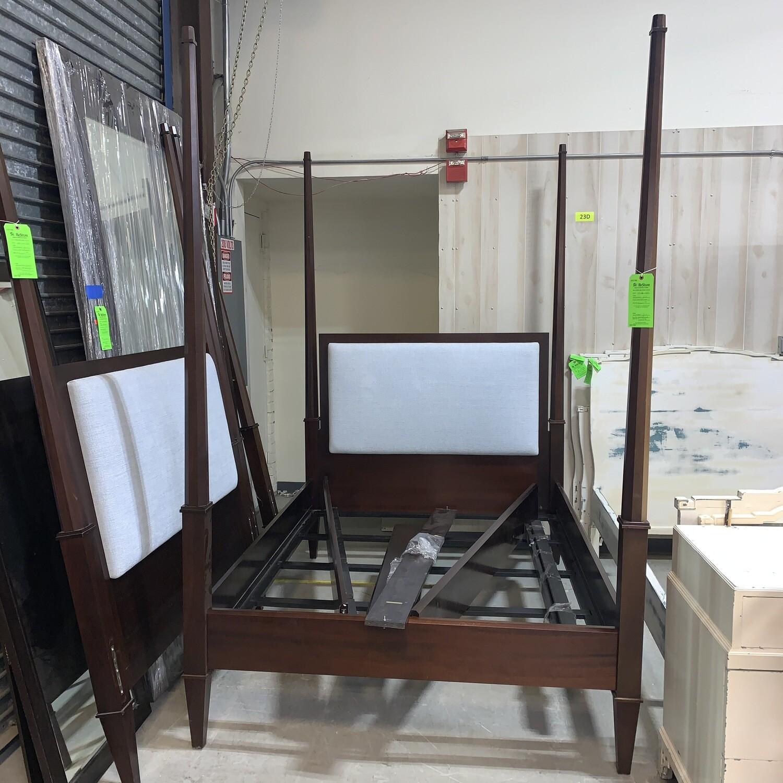 4 Poster Full Size Bed Frame