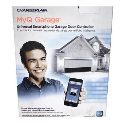 Chamberlain MyQ Universal Smartphone Garage Door Controller
