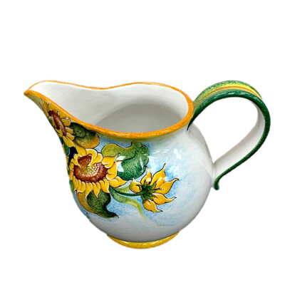 Giallem Giulio Decorative Garden Pitcher