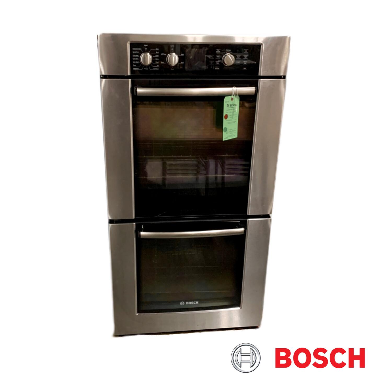 Bosch Gas Wall Oven