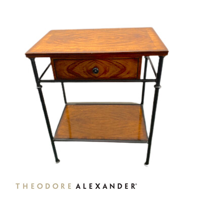 Theodore Alexander Table