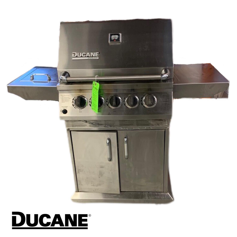 Ducane 36K BTU 5 Burner Gas Grill