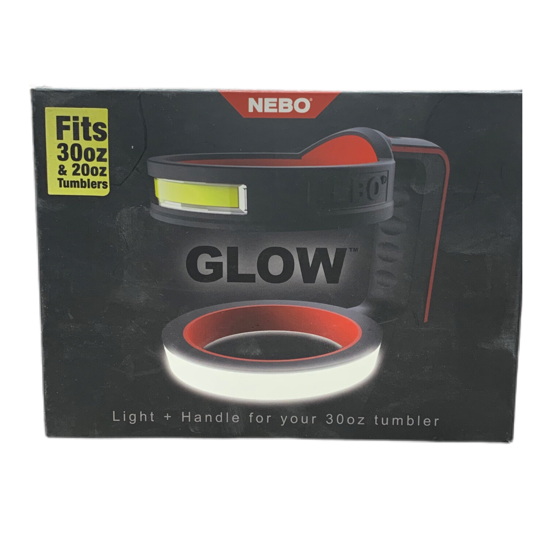 Nebo Glow Light + Handle For Tumbler