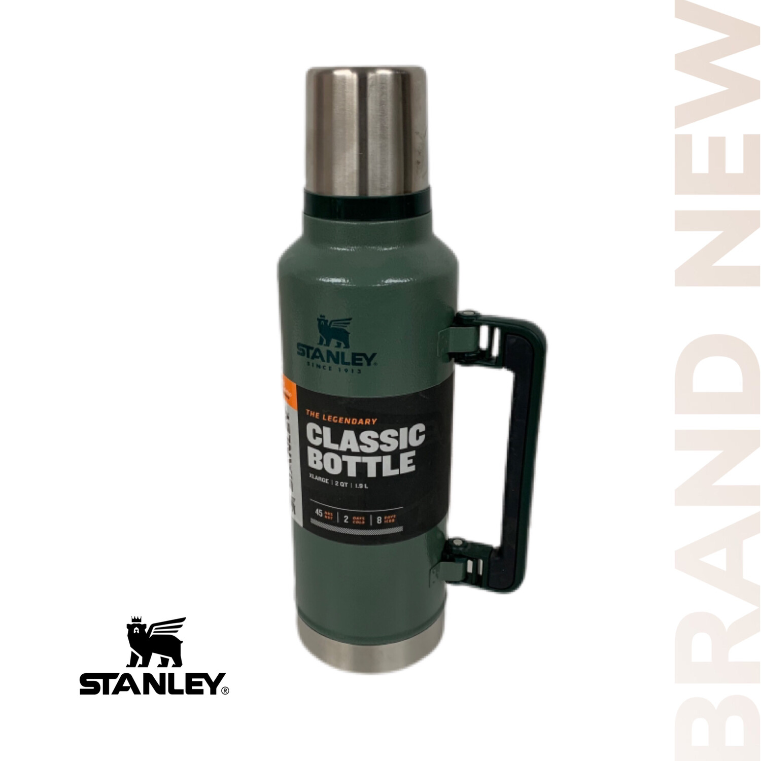 Stanley 2 Quart XL Classic Bottle