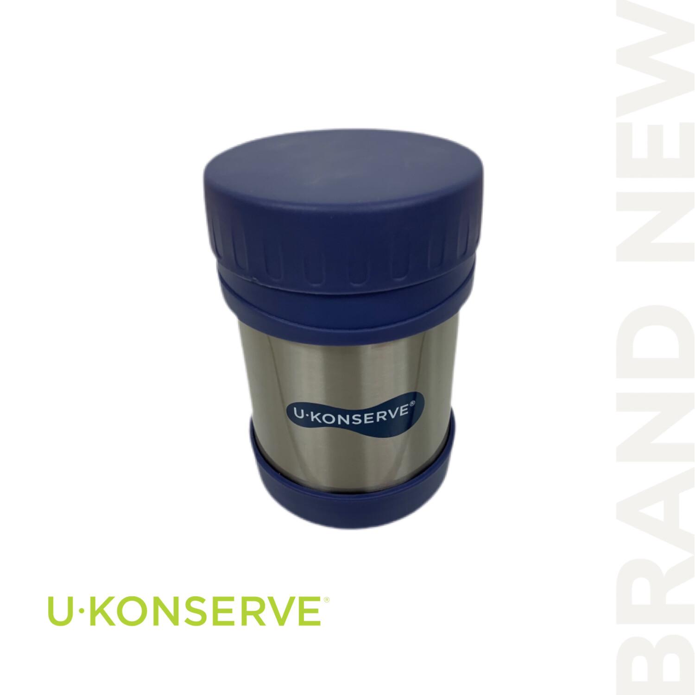 U- Konserve Insolated Food Jar