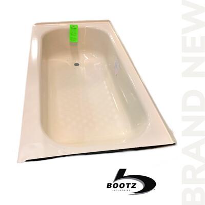 Biscuit Bootz Aloha Bath Tub Metal/ Porcelain