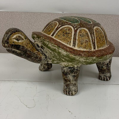Tortoise Decorative Statue
