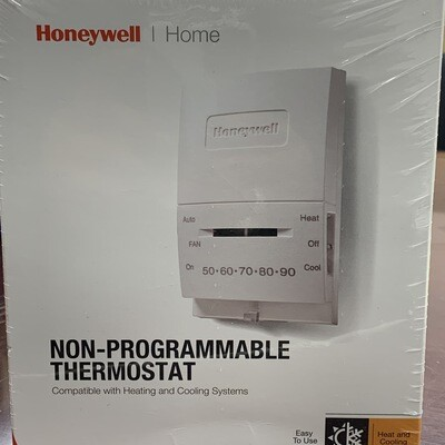 Honeywell Non- Programmable Thermostat