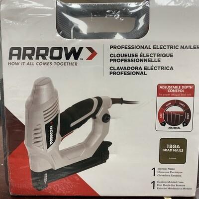 Arrow Pro Electric Nailer
