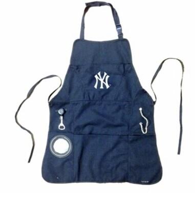 Genuine MLB Yankees Grilling Apron