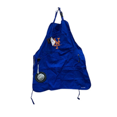 Genuine MLB Mets Grilling Apron