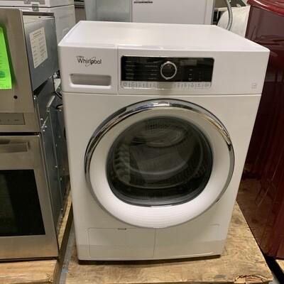Whirlpool 4.3cu Ft Ventless Heat Pump Dryer (White)